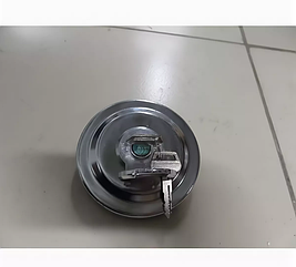 Крышка топливного бака с ключом (новый образец) SD16/23/32, 16Y-04C-02000