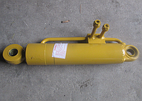 Цилиндр поворота (рулевой) (правый) ZL50G, Z5GH.7.2.6