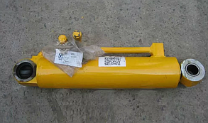 Цилиндр поворота (рулевой) (левый) ZL50G, Z5GH.7.2.12