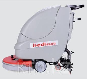 Сетевая поломоечная машина KEDI GBZ-430A