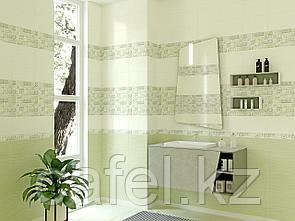 Кафель | Плитка настенная 20х30 Равенна | Ravenna зеленый