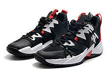 """Баскетбольные кроссовки Jordan Why Not Zero 3 (III) """"Bull"""" (36-46), фото 3"""
