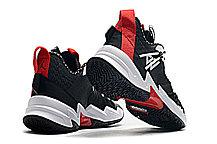 """Баскетбольные кроссовки Jordan Why Not Zero 3 (III) """"Bull"""" (36-46), фото 2"""