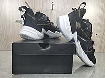 """Баскетбольные кроссовки Jordan Why Not Zero 3 (III) """"Gray"""" (36-46), фото 3"""