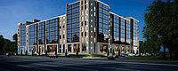 3 комнатная квартира ЖК Viva Grand (Вива Гранд) 83.9 м², фото 1