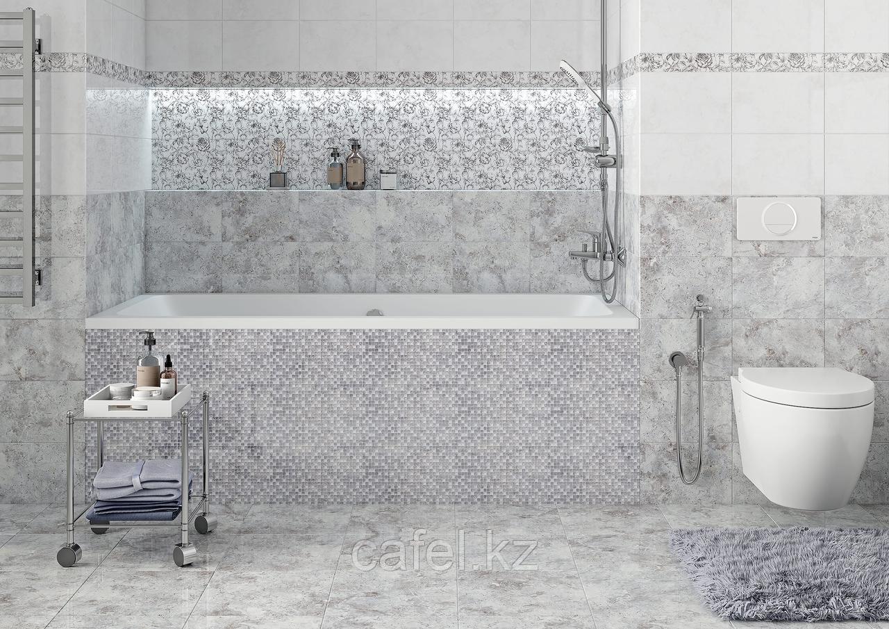 Кафель | Плитка настенная 20х30 Мерида | Merida серый