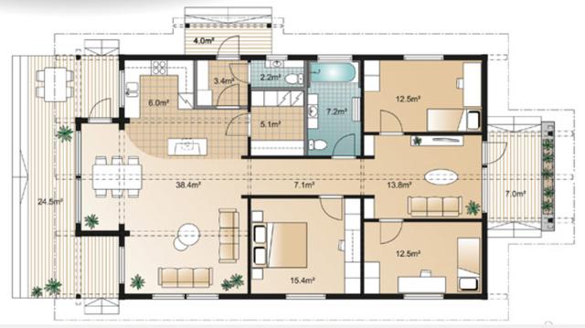 проекты деревянных домов, план дома и строительство под ключ, проектирование и строительство деревянных домов.