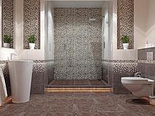 Кафель | Плитка для ванной 28х40