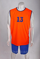 Баскетбольная