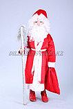 Детский костюм  Деда Мороза на прокат, фото 2