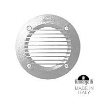 FUMAGALLI Светильник для подсветки лестниц встраиваемый FUMAGALLI LETI 100 Round-GR 2C2.000.000.WYG1L