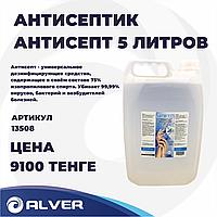 Антисептик АНТИСЕПТ 5л