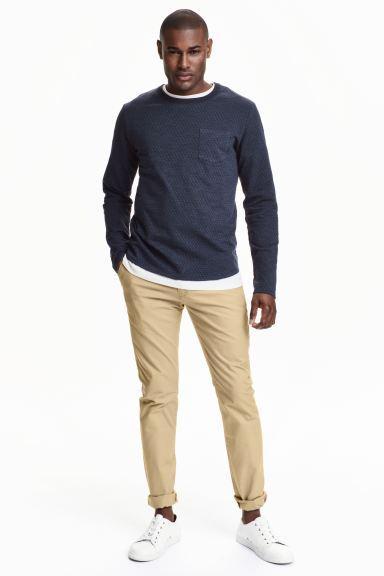 H&M Мужские брюки - Е2
