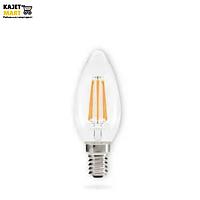 Светодиодная филаментная лампа LED KLAUS 4W 6500K