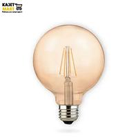 Светодиодная филаментная лампа LED KLAUS 8W 3000K