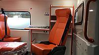 Автомобиль скорой медицинской помощи на базе ГАЗель