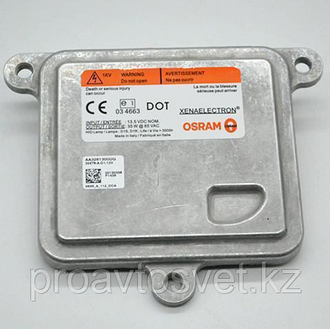 Osram hid ballast D1/D3 A71177E00DG 10R-034663