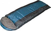 Спальный мешок (190+30)*75 см (до -10°С)