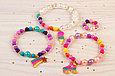 Make It Real Набор для создания Шарм-браслетов Цветная мечта, фото 3