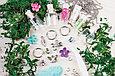 Make it Real Набор для создания волшебных кулонов Цветочный террариум, фото 4