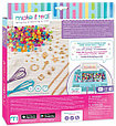 Make It Real Набор для создания Шарм- браслетов Хрустальная радуга, фото 2