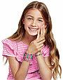 Make it Real Набор шарм-браслетов с верстатом Девичий клад Gem Links Bracelet Maker, фото 7