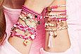 Make It Real Набор для создания Шарм-браслетов Juicy Couture Романтическое свидание, фото 3