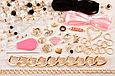 Make It Real Набор для создания Шарм-браслетов Juicy Couture Королевский шарм, фото 4