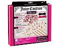 Make It Real Набор для создания Шарм-браслетов Juicy Couture Розовый звездопад, фото 2