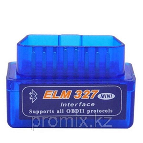 Автосканер (сканер автомобильных ошибок) ELM327 MINI 2.1