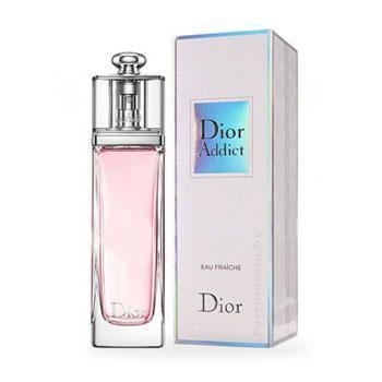 Dior Addict Eau Fraiche 2014 Christian Dior для женщин 100мл, фото 2