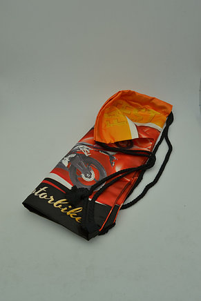 Сумка-мешок для обуви Fastest, фото 2