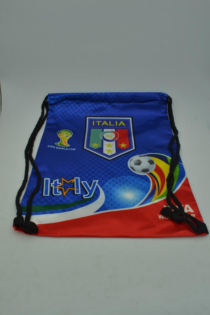 Сумка-мешок для обуви Italia
