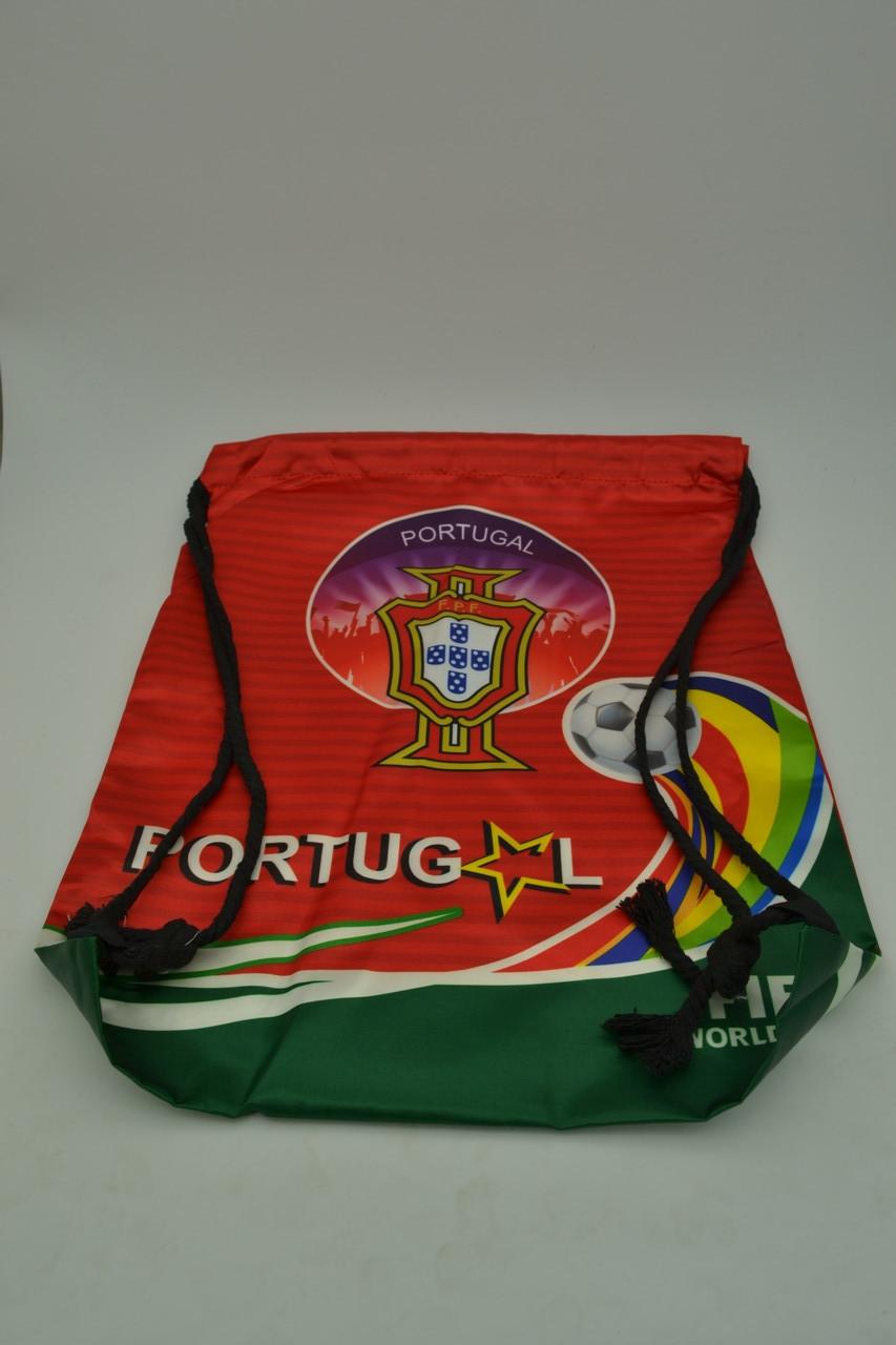 Сумка-мешок для обуви Portugal