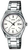 Женские часы CASIO LTP-1302D-7A1VDF Silver