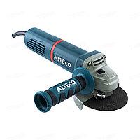 Угловая шлифмашина ALTECO AG 750-115