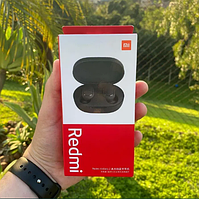 NEW Xiaomi Redmi AirDots 2 LUX 1:1 Беспроводные наушники