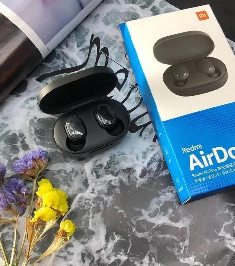 Xiaomi AirDots LUX 1:1 Беспроводные Наушники