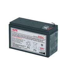 APC RBC17 Сменный батарейный картридж