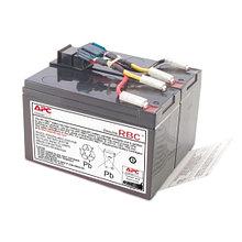 APC RBC48 Сменный батарейный картридж