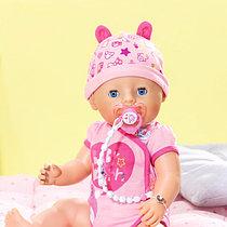 Кукла пупс Baby Born интерактивная