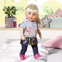 Кукла Бэби Борн сестричка Baby Born
