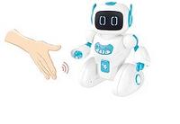 Робот радиоуправляемый 391 синий