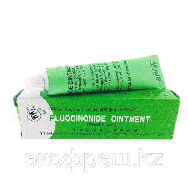 Мазь Fluocinonide ointment от кожных заболеваний
