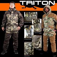 Одежда для охоты и рыбалки Triton