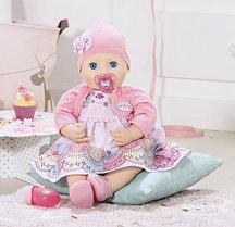 Кукла Baby Annabell интерактивная Беби Аннабель