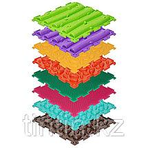 Модульный массажный коврик ОРТОДОН Набор №8 Лесная тропинка, фото 2