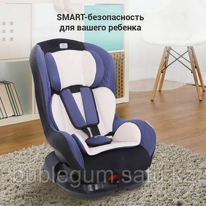 Детское автомобильное кресло Smart Travel Leader