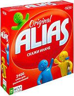 Настольная игра алиас ALIAS скажи иначе модель NO. 0134R-6