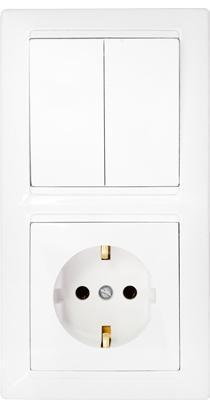 Блок электроустан. 2В - РЦ - 693